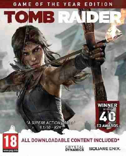Descargar Tomb Raider Game Of The Year Edition [MULTI14][PROPHET] por Torrent